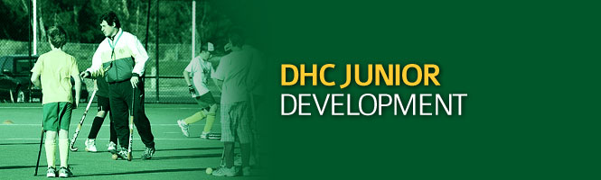 DHC Junior Development