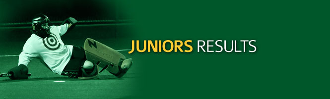 DHC Junior Results