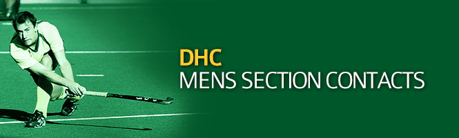 DHC Mens Contacts