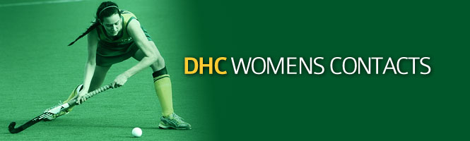 DHC Womens Contacts
