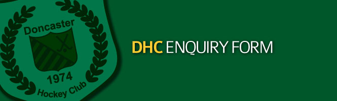 DHC Enquiry Form