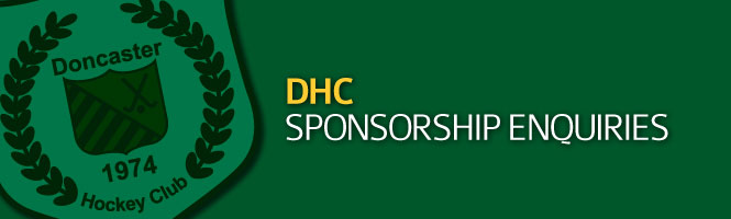 DHC Sponsorship Enquiries