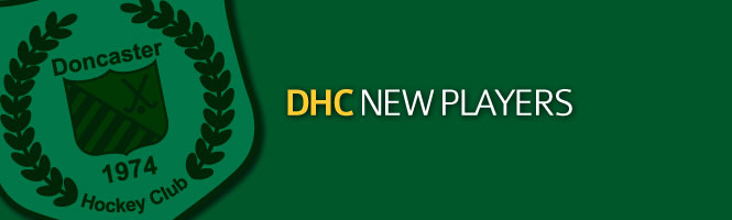 DHC New Players Welcome